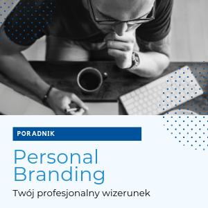 Link do poradnika o Personal Brandingu